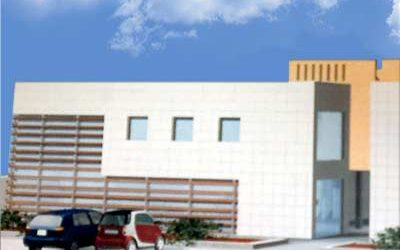 Edificio Z.A. Galboneddu