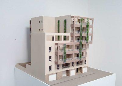 Residenza via Kennedy ad Alghero