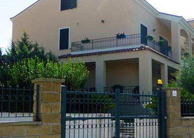 Casa via Gaudì