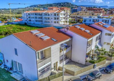 Residenza via Barracu