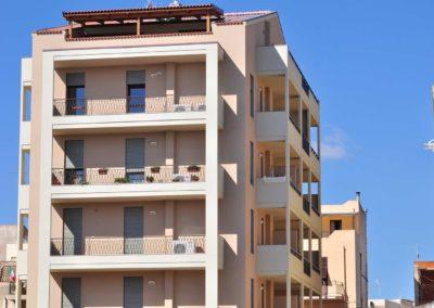 Residenza via Di Vittorio