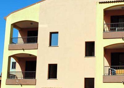 Residenza via Gaudì