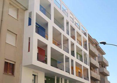 Residenza via Mazzini